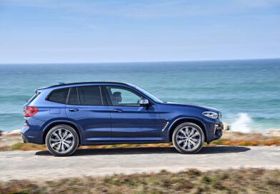 Misija je itekako moguća: BMW X3 u Srbiji za 745 evra mesečno