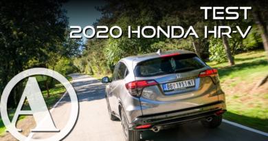 Honda HR-V 1.5 i-VTEC Sport: Agilni porodični krosover