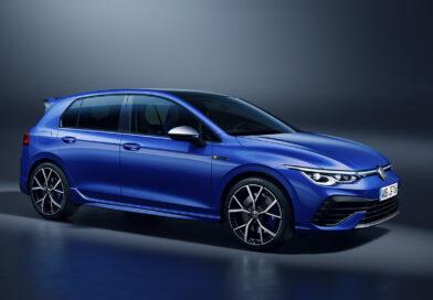 Volkswagen je zvanično predstavio Golf R